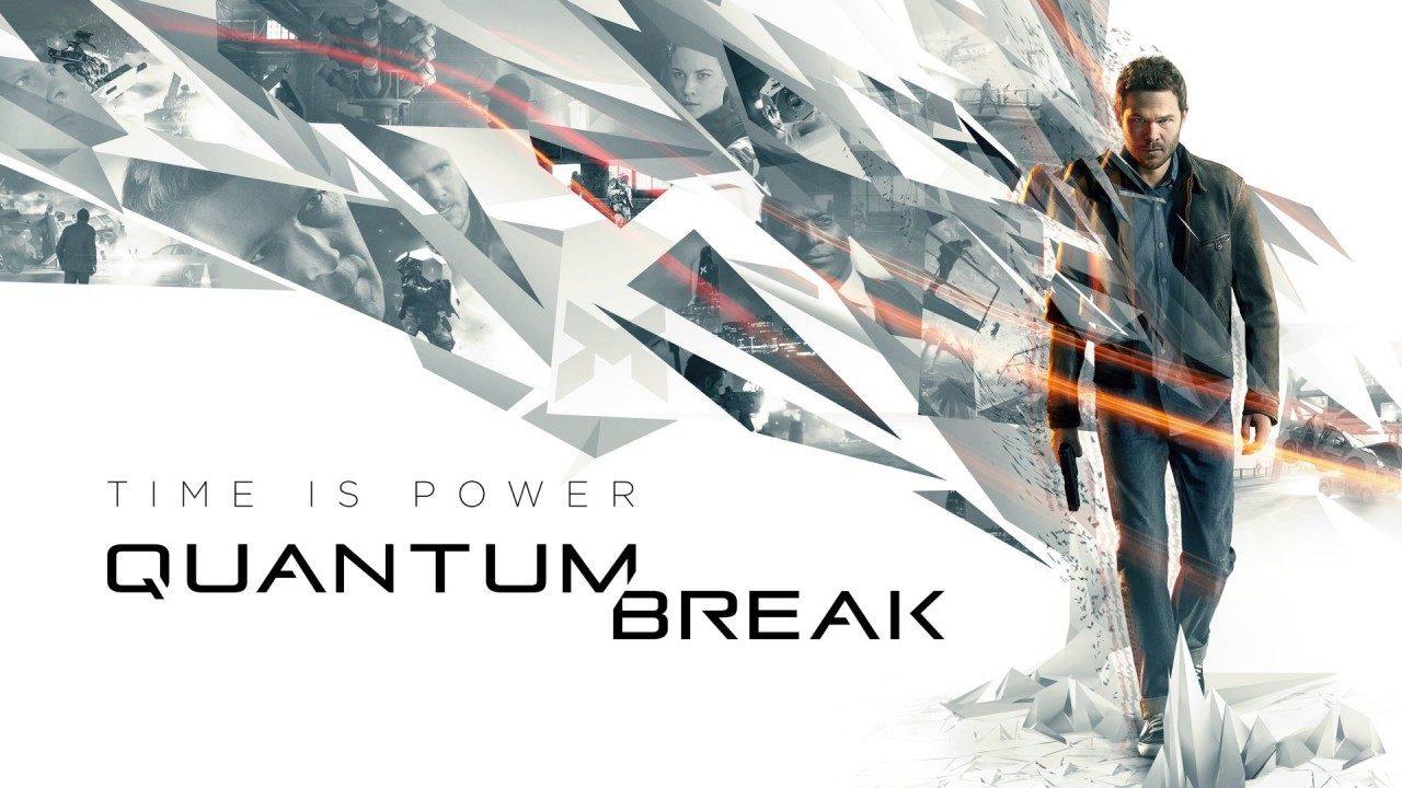 Promotionbild från spelet Quantum Break.