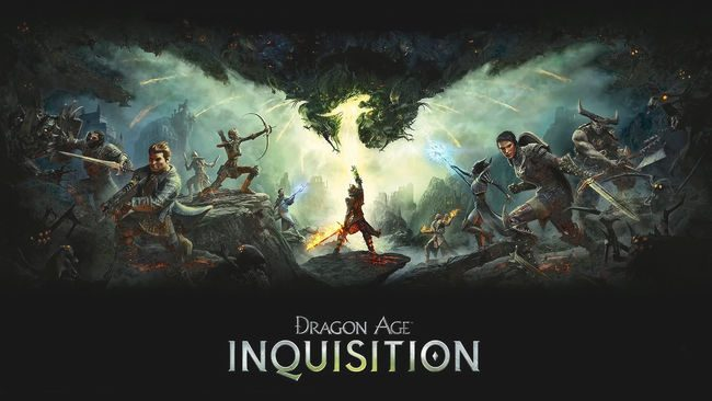Dragon Age: Inquistion
