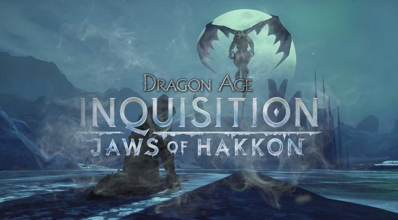Dragon Age: Inquistion - Jaws of Haakon