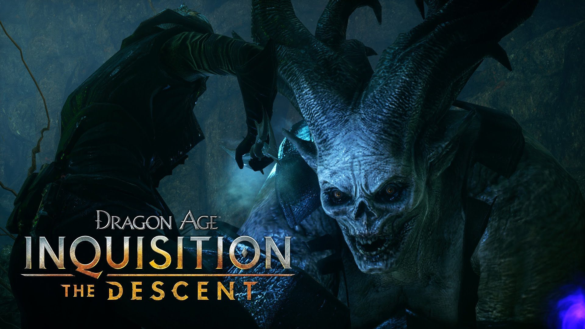 Dragon Age: Inquistion - The Descent