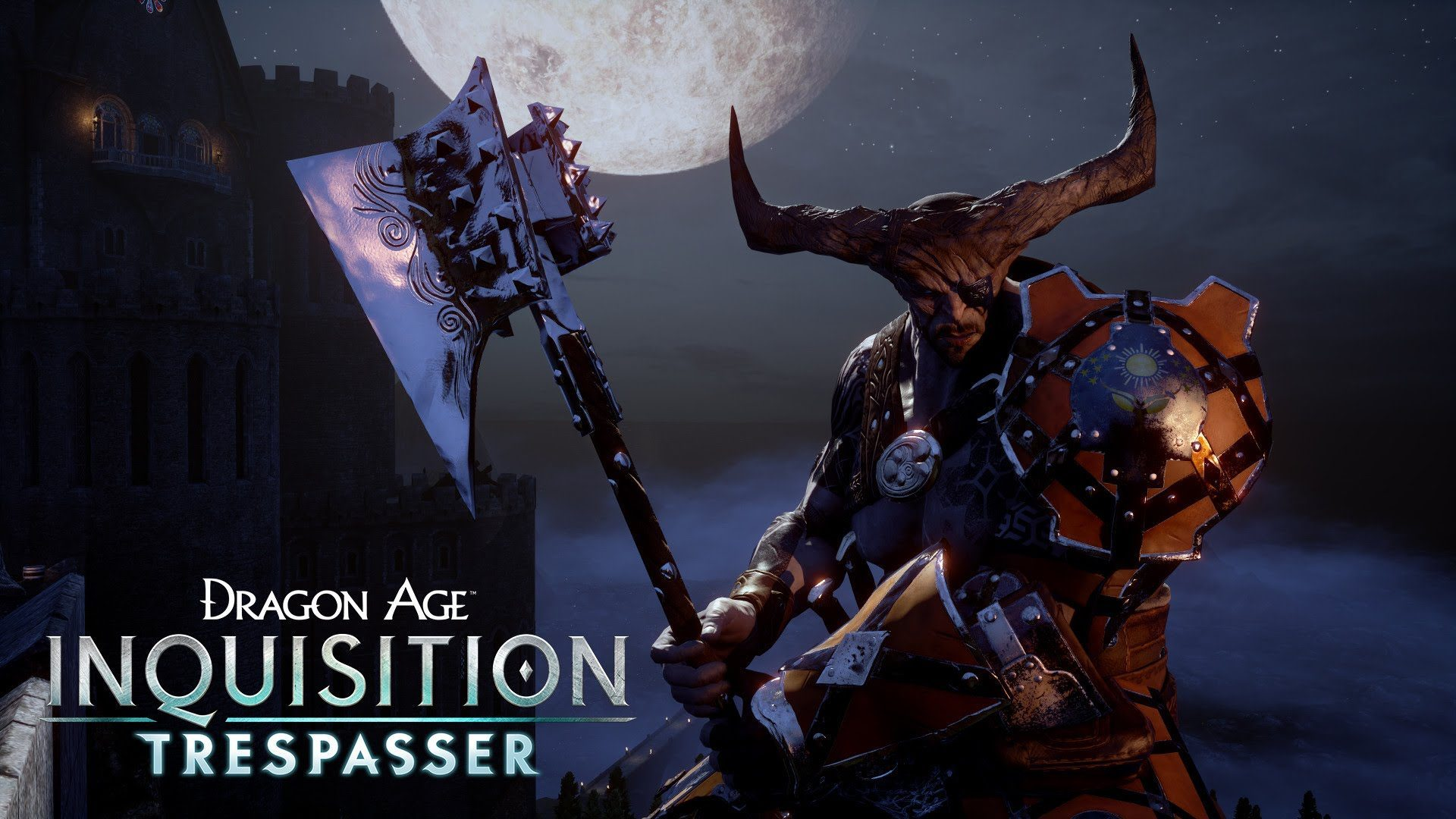 Dragon Age: Inquistion - Trespasser