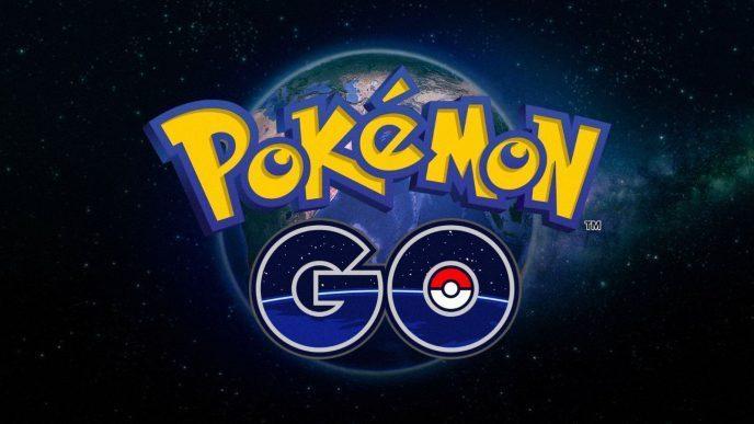 Pokémon: Go