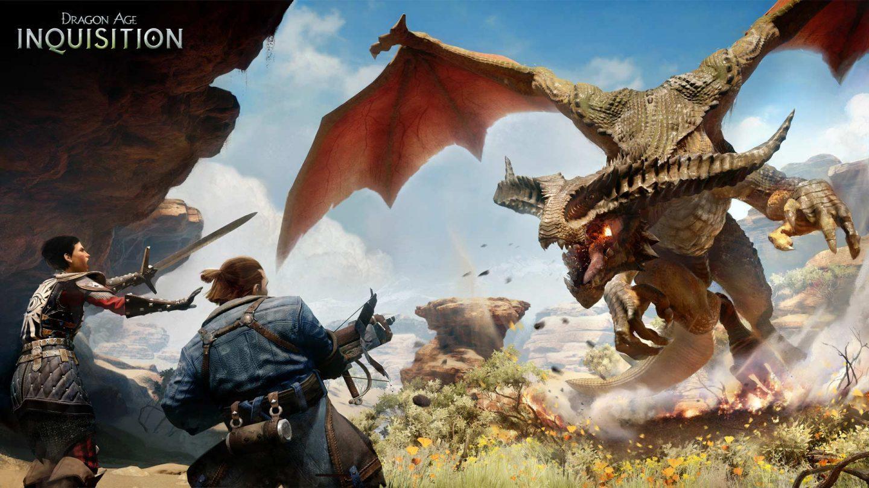 Dragon Age: Inquistion