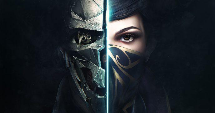 Dishonored 2 är ett spel från Arkane Studios, spelstudion som gör så mycket rätt.