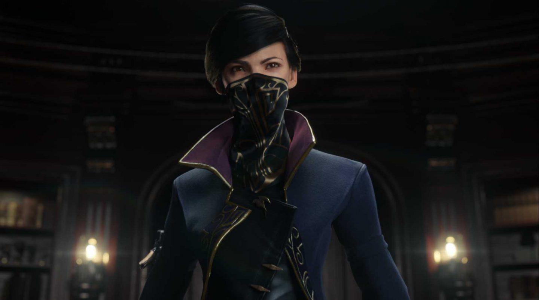 För mig var det aldrig någon tvekan då jag startade Dishonored 2. Självklart var det Emily som jag skulle spela under min första genomspelning! För mig var det aldrig någon tvekan då jag startade Dishonored 2. Självklart var det Emily som jag skulle spela under min första genomspelning!