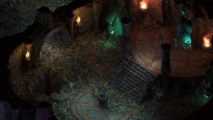 Pillars of Eternity är ett sådant där spel som jag skulle vilja spela, men aldrig kommer att få göra. Gammalt klassiskt rollspelsäventyrande är nämligen ovanligt på konsol.
