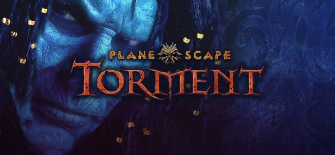 Planescape: Torment, ett av tidernas bästa spel.