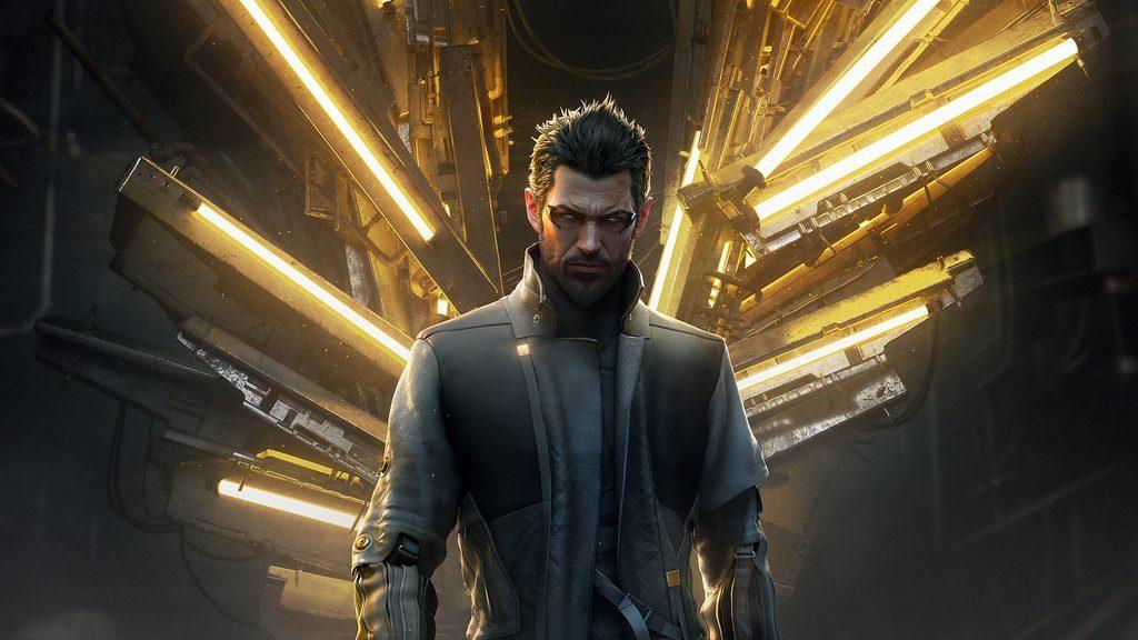 Deus Ex: Mankind Divided-