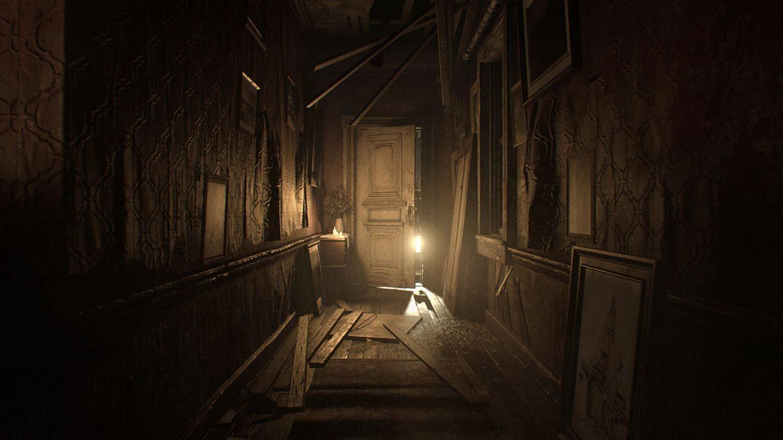 Bakom varje ny dörr väntar en potential ny fara. Lär dig vilka dörrar som leder till ett rum där du kan spara!