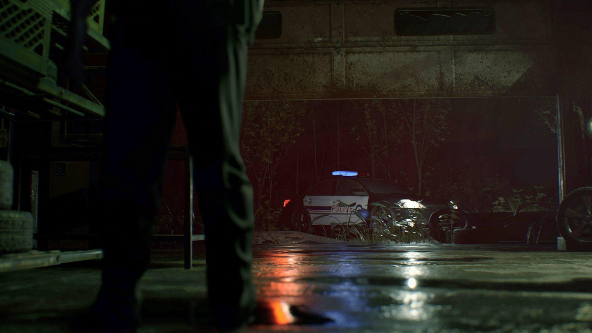Om du tror att polisen är där för att rädda dig kommer du att bli besviken...