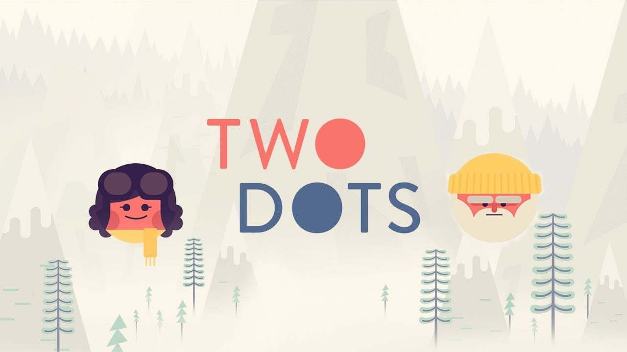 Two Dots.