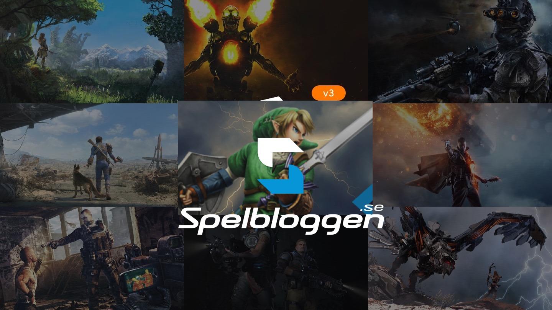 Spelbloggen.se